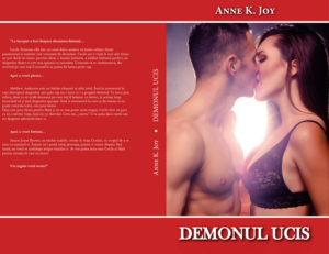 Demonul ucis de Anne K. Joy (#2, Seria Demonilor)